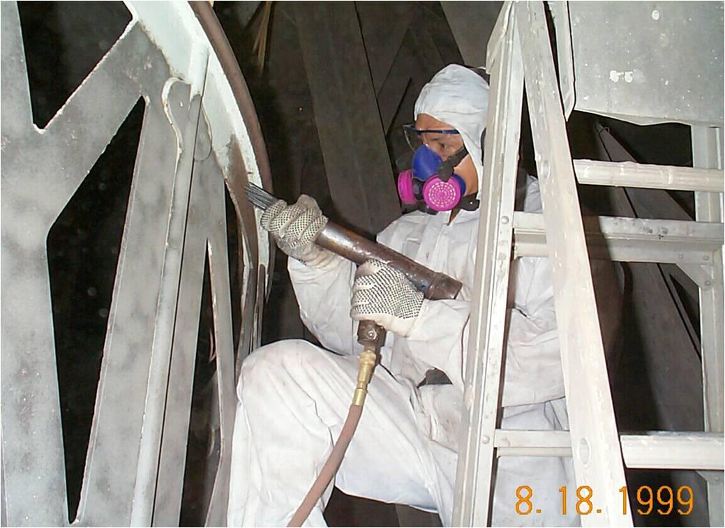 Respiratory Protection Training